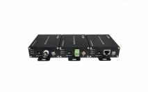 同轴线/两芯线 PoC/PoE网络延长器-远程供电