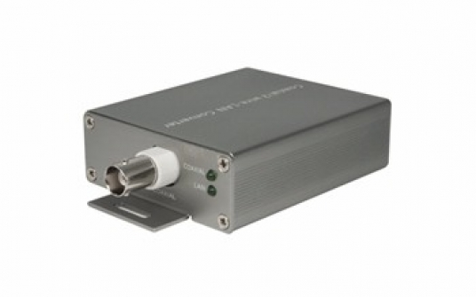 电梯随行电缆专用网络传输器/转换器
